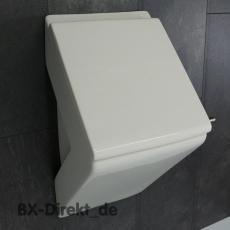 LaFontana Designer Urinal, italienisches Keramik Pinkelbecken aus Italien auch mit Lotuseffekt