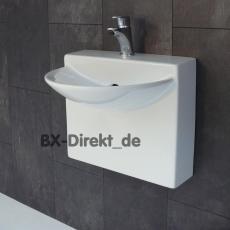 kleines italienisches Handwaschbecken - Waschbecken Waschtisch