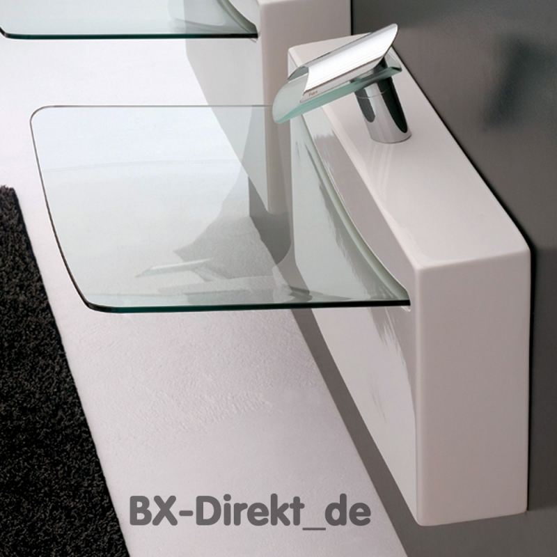 glas waschbecken stunning glas waschbecken with glas. Black Bedroom Furniture Sets. Home Design Ideas