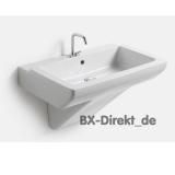 Waschtisch BACKSTREET Designer Waschbecken Meridiana aus Italien