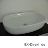 Waschschale - Edel und formschön - TOP günstig aus Restbeständen des Herstellers