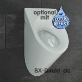 Urinal zeitlos in schönem Design aus italienischer Keramik von Meridiana
