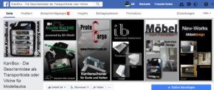 KaniBox bei Facebook