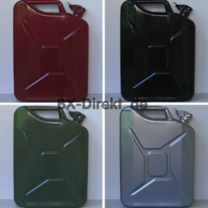 KaniBox-Select Farbauswahl