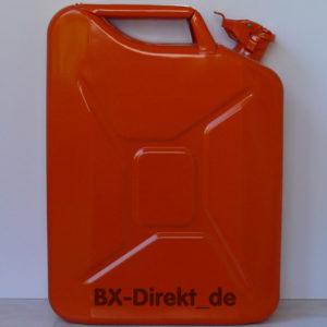 OE Orange KaniBox